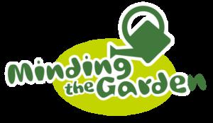 Minding the Garden Logo